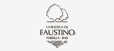 Faustino Parrilla - Bar